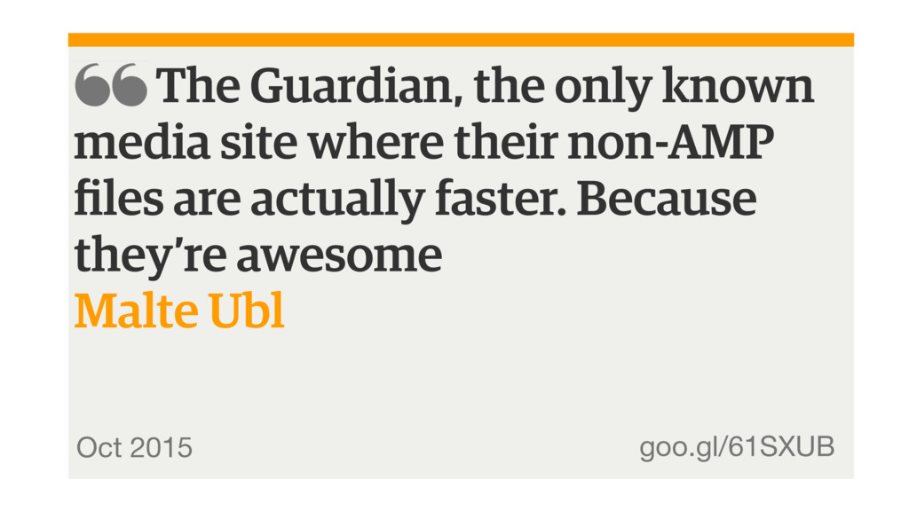 The Guardian, the only known media site where t...