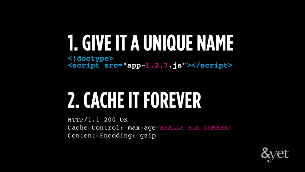"<!doctype> <script src=""app-1.2.7.js""></script>..."