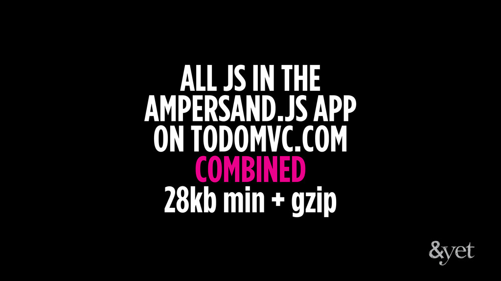 ALL JS IN THE AMPERSAND.JS APP ON TODOMVC.COM C...