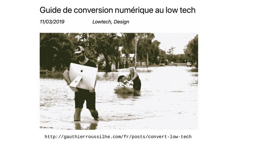 Sobriété http://gauthierroussilhe.com/fr/posts/...