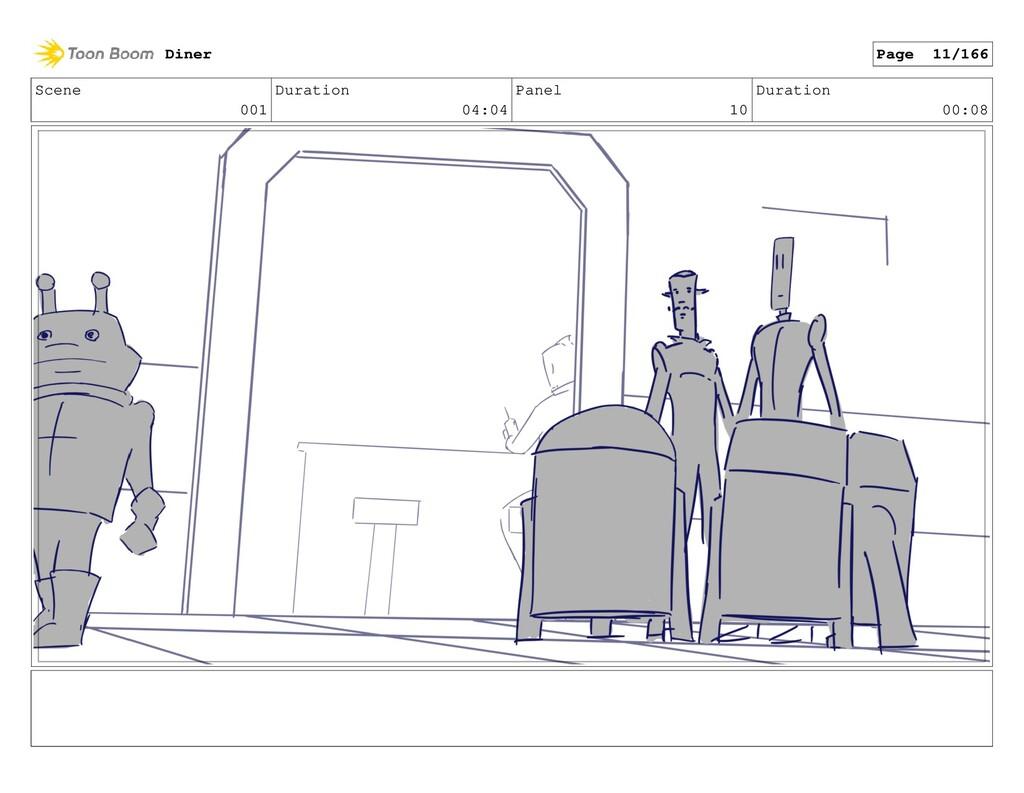 Scene 001 Duration 04:04 Panel 10 Duration 00:0...