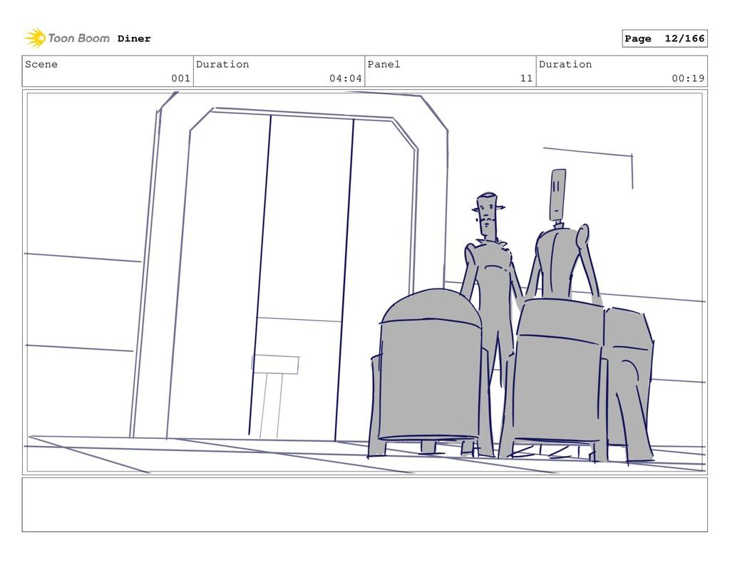 Scene 001 Duration 04:04 Panel 11 Duration 00:1...