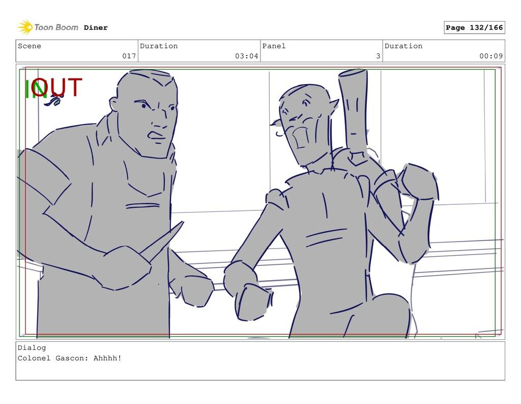 Scene 017 Duration 03:04 Panel 3 Duration 00:09...