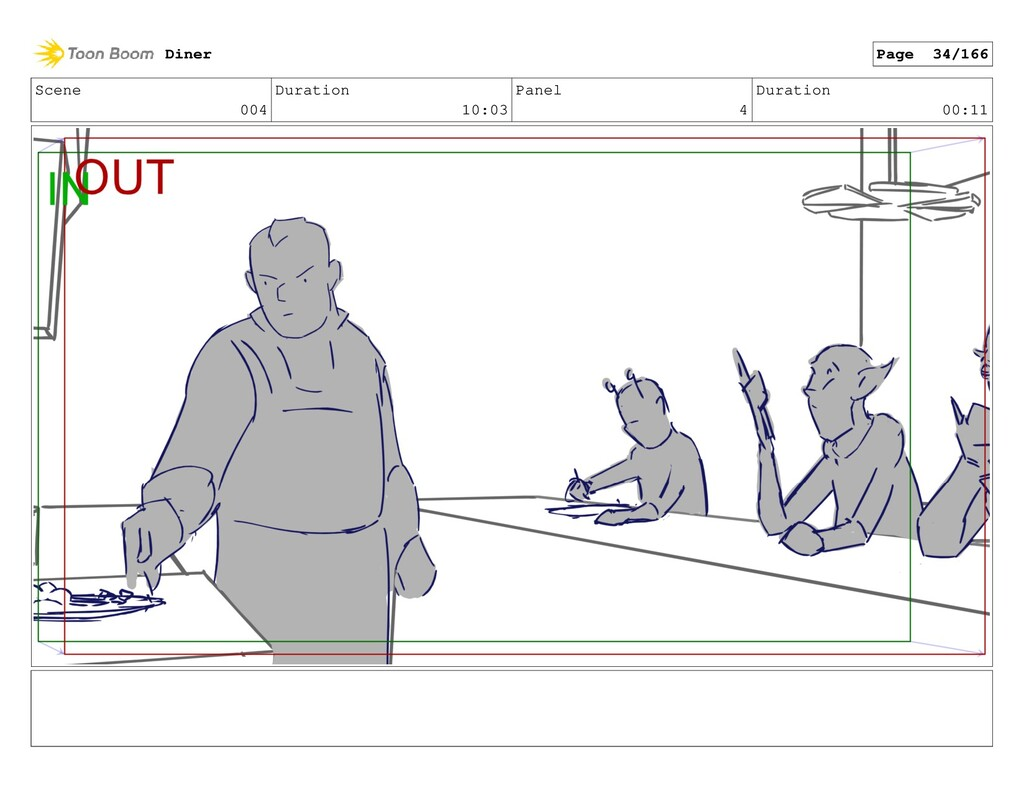 Scene 004 Duration 10:03 Panel 4 Duration 00:11...
