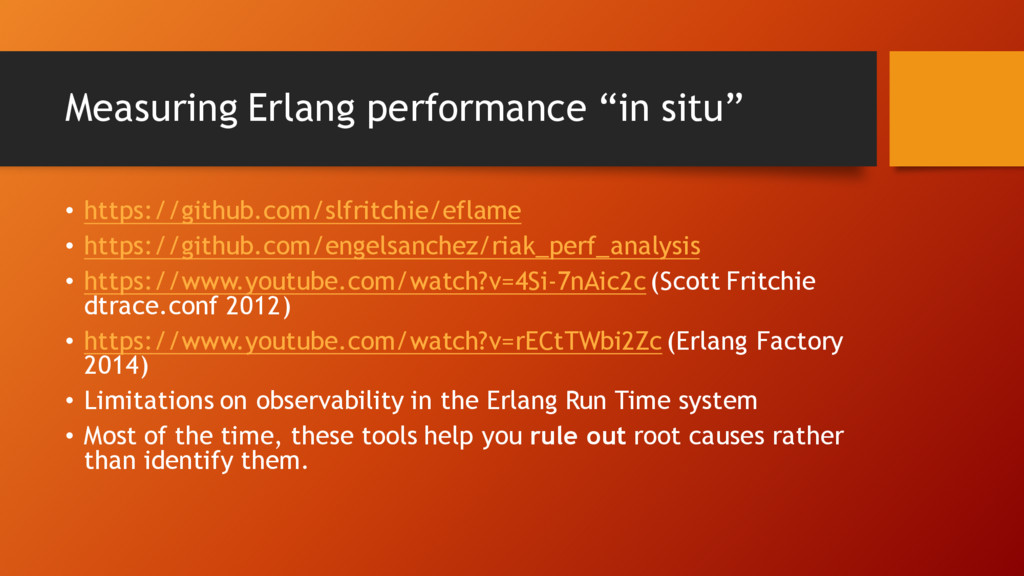 "Measuring Erlang performance ""in situ"" • https:..."