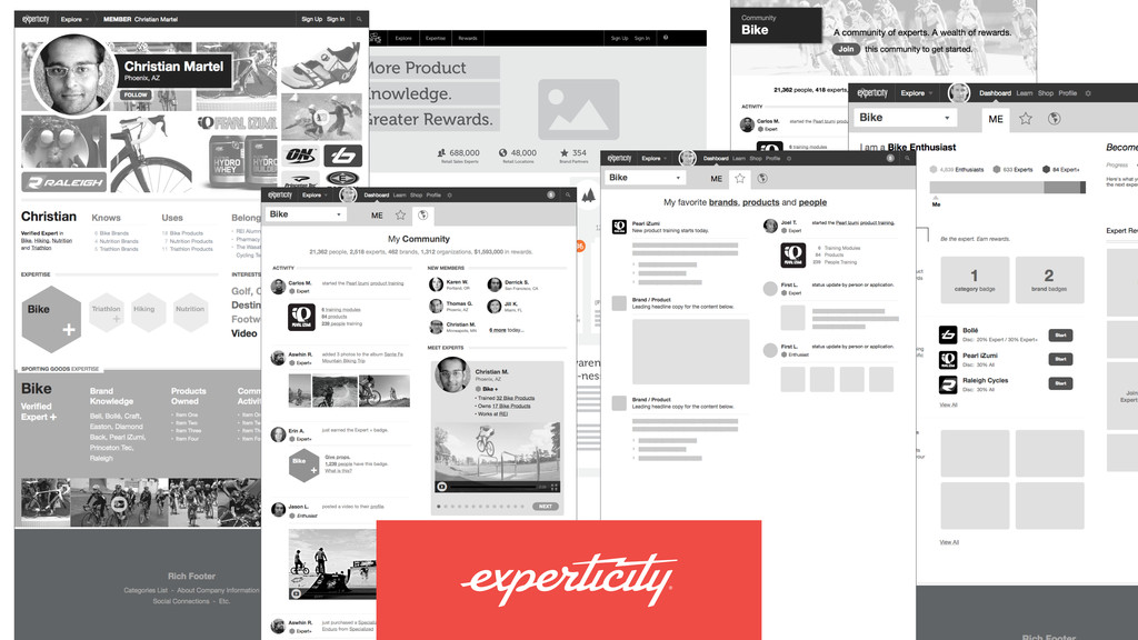 Explore Expertise Rewards Sign Up Sign In help ...