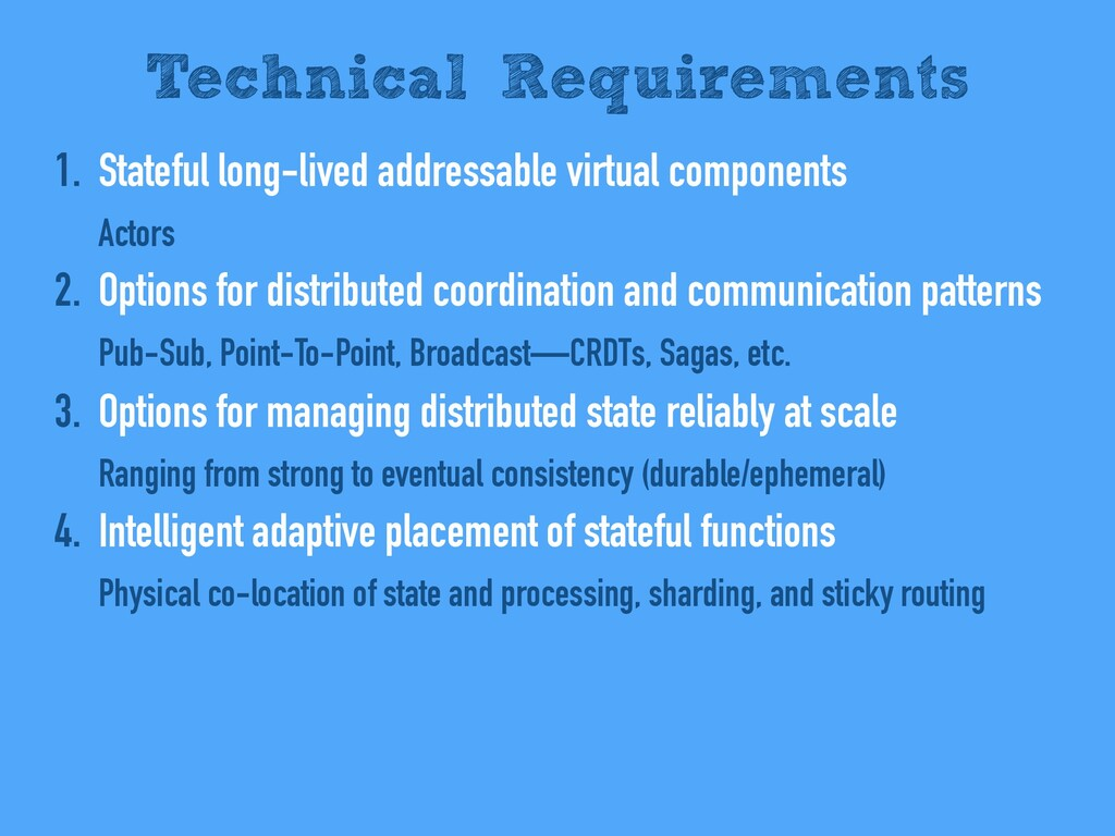 1. Stateful long-lived addressable virtual comp...
