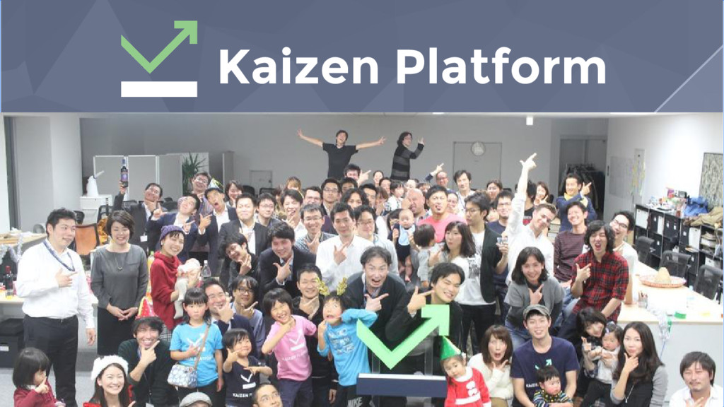 6 Kaizen Platform Kaizen Platform