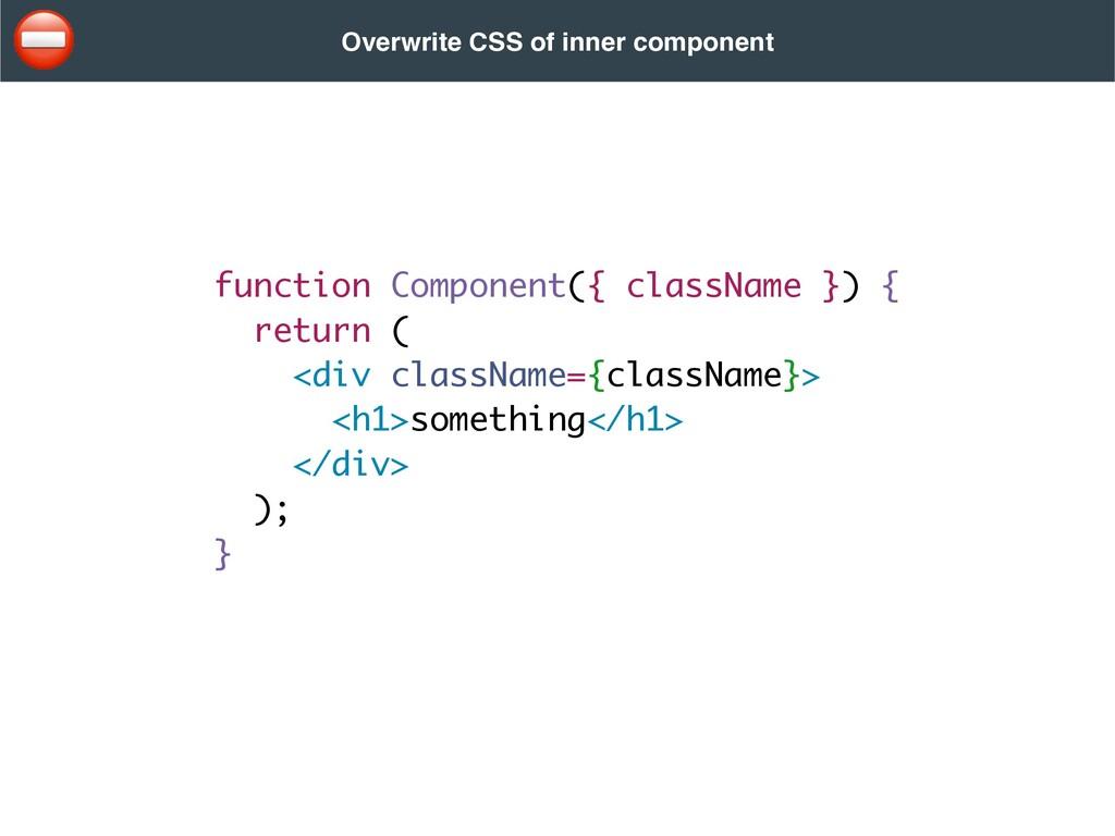 function Component({ className }) { return (  <...