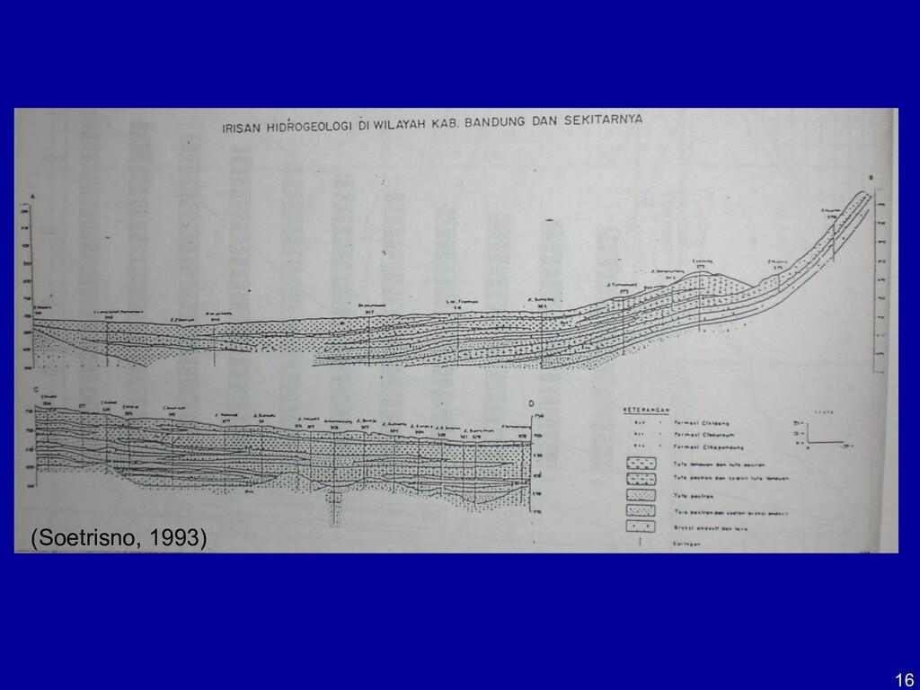 16 (Soetrisno, 1993)