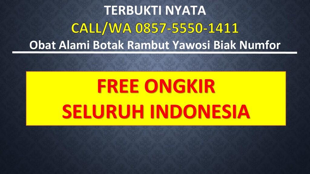 FREE ONGKIR SELURUH INDONESIA TERBUKTI NYATA Ob...