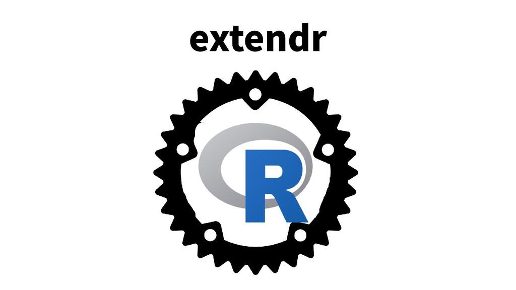 extendr
