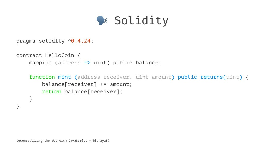 ! Solidity pragma solidity ^0.4.24; contract He...