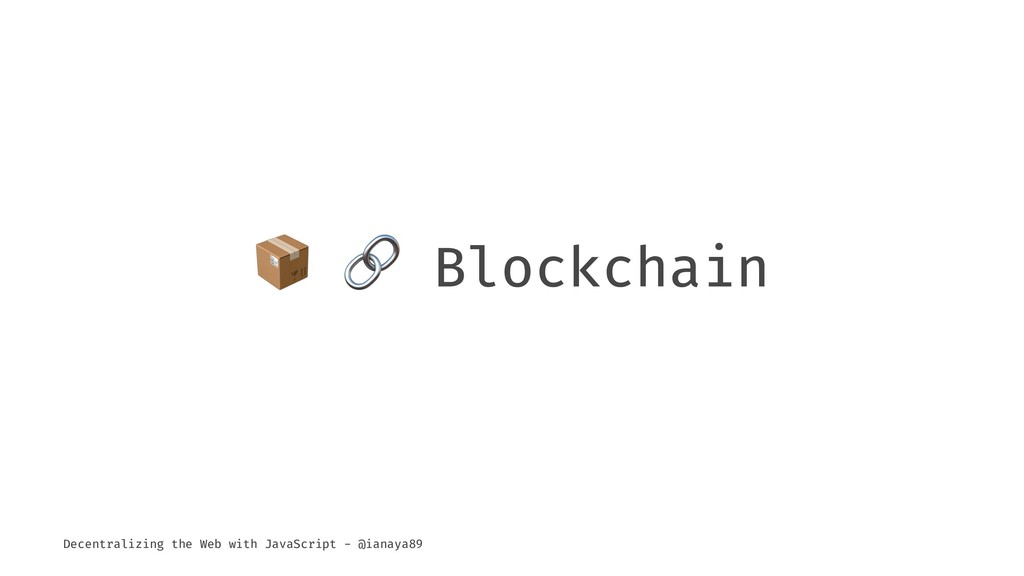 """! """" Blockchain Decentralizing the Web with Java..."""