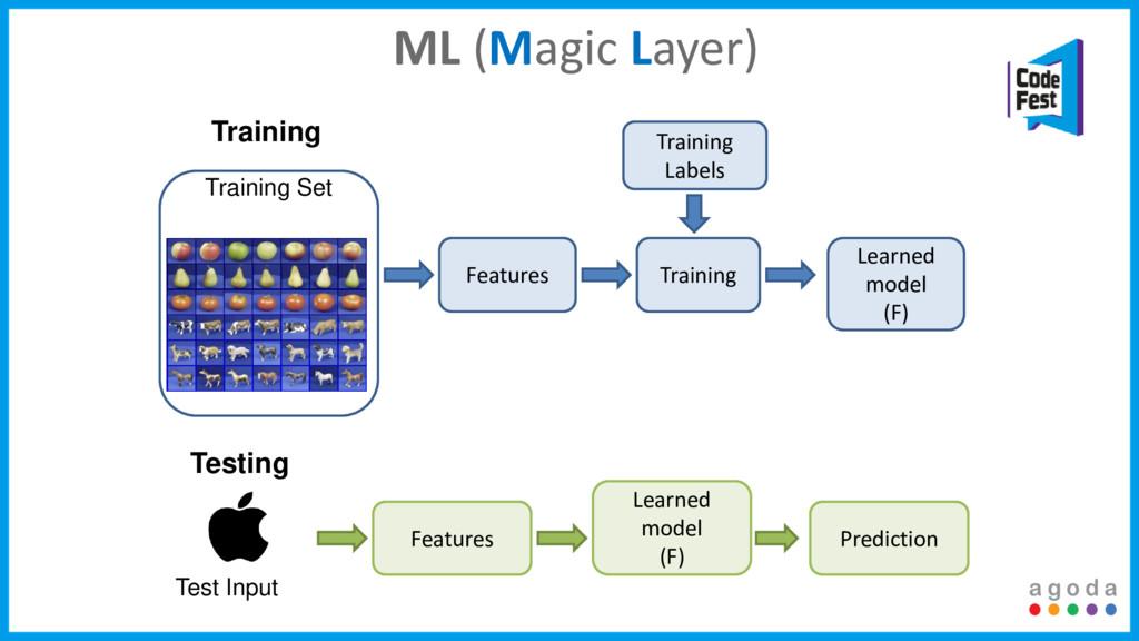 Training Labels Training Set Training Training ...
