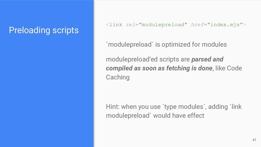 """<link rel=""""modulepreload"""" href=""""index.mjs""""> `mo..."""
