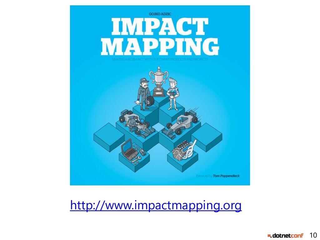 10 http://www.impactmapping.org