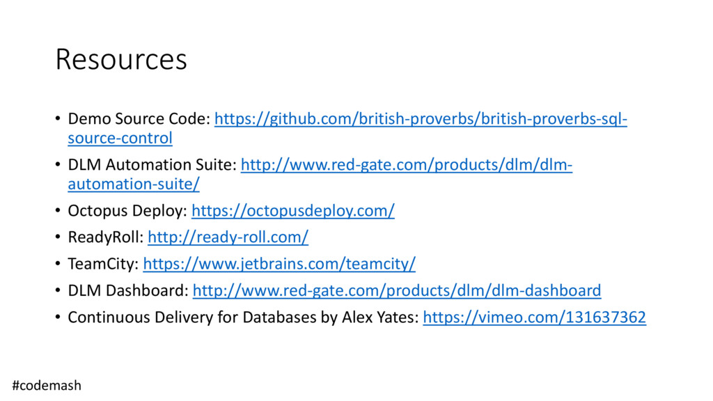 Resources • Demo Source Code: https://github.co...