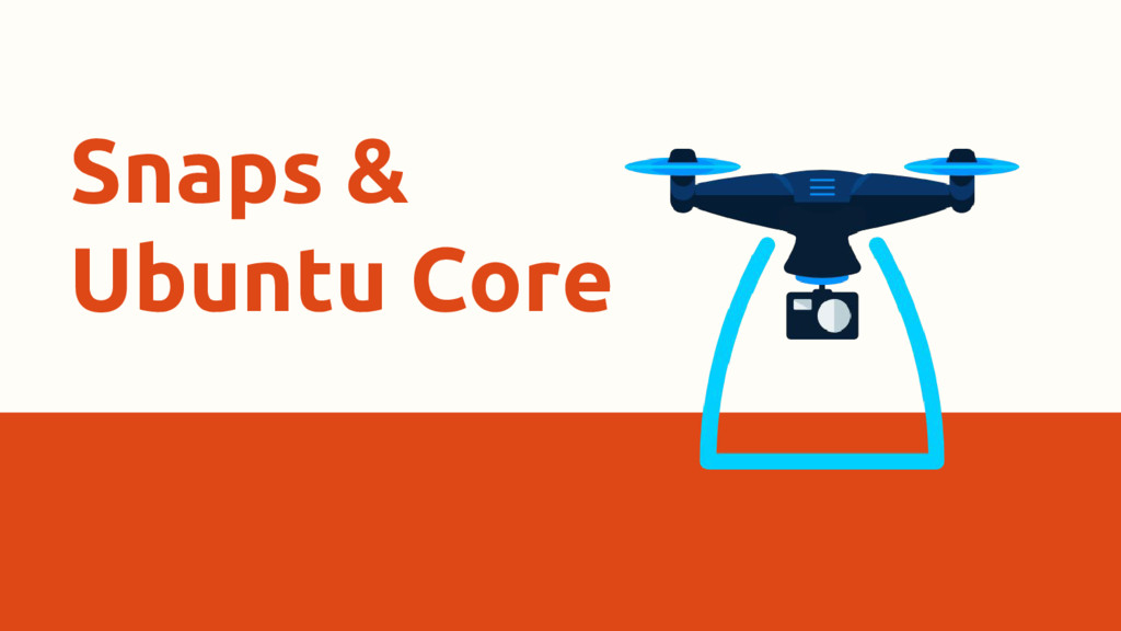 Snaps & Ubuntu Core