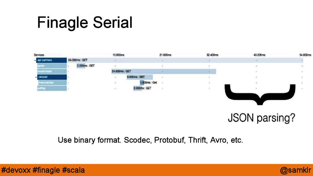@samklr #devoxx #finagle #scala Finagle Serial ...