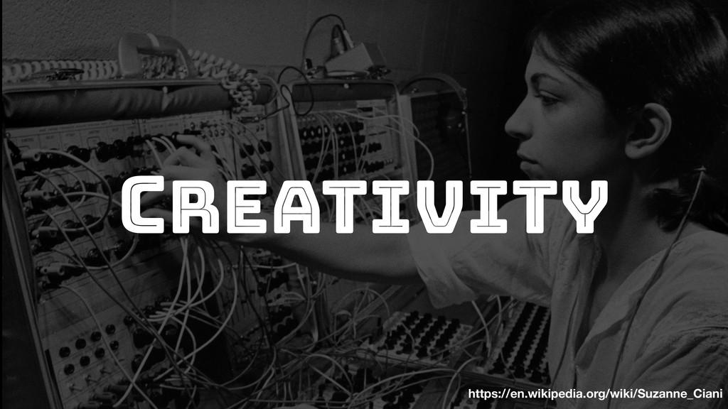CreativITY https://en.wikipedia.org/wiki/Suzann...