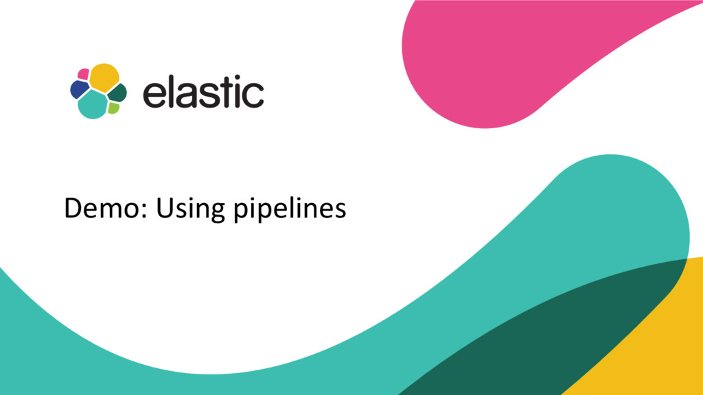 10 Demo: Using pipelines