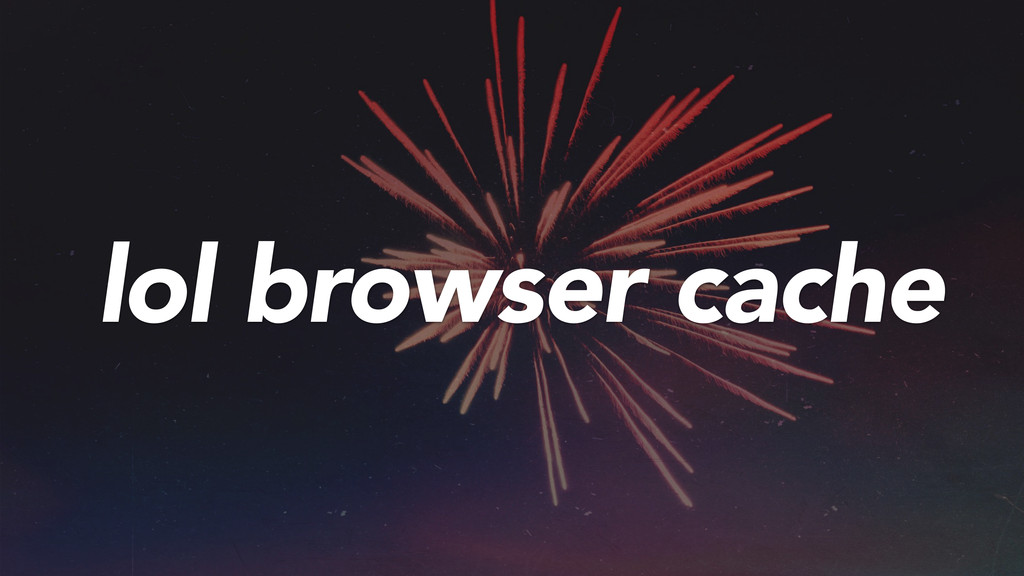 lol browser cache