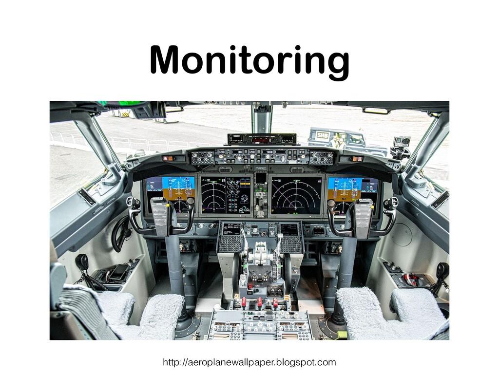 Monitoring http://aeroplanewallpaper.blogspot.c...