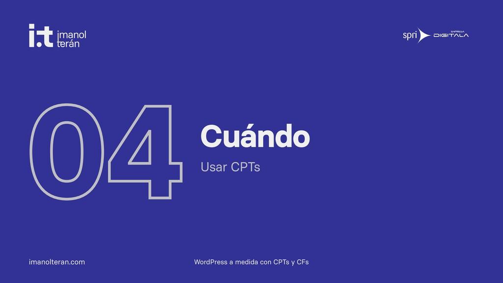 imanolteran.com 04Cuándo Usar CPTs WordPress a ...