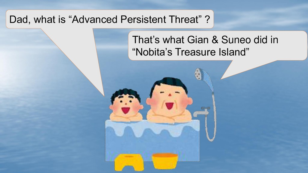 "That's what Gian & Suneo did in ""Nobita's Treas..."