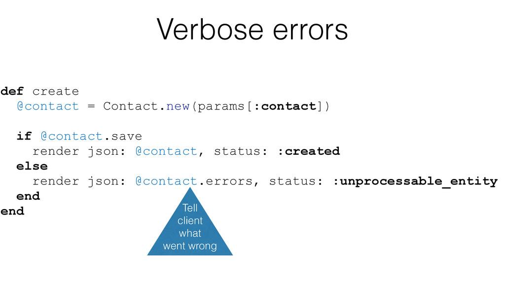 def create @contact = Contact.new(params[:conta...