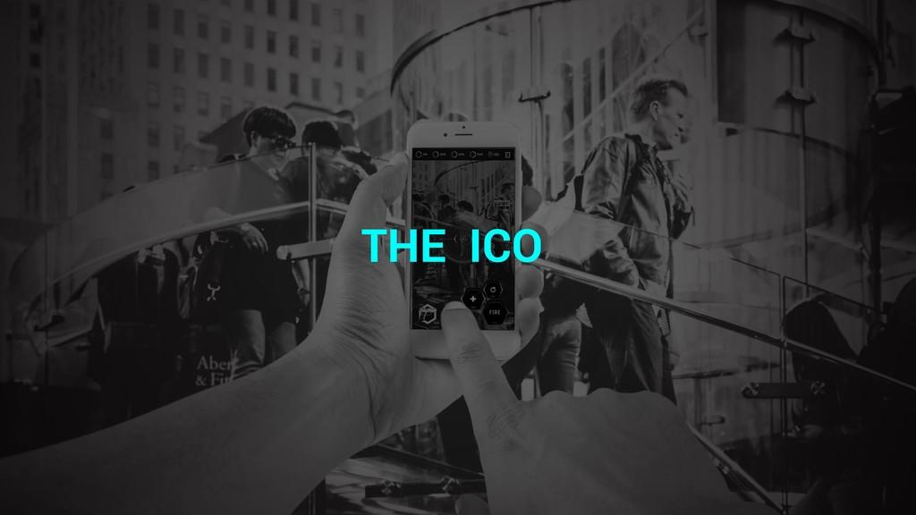 THE ICO