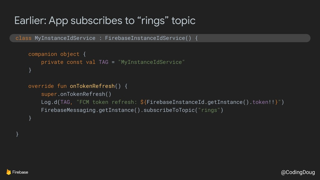 """@CodingDoug Earlier: App subscribes to """"rings"""" ..."""