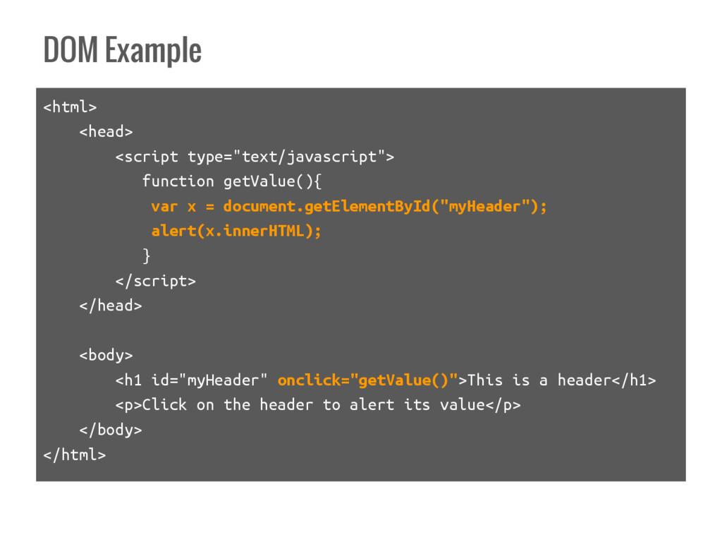 "DOM Example <html> <head> <script type=""text/ja..."