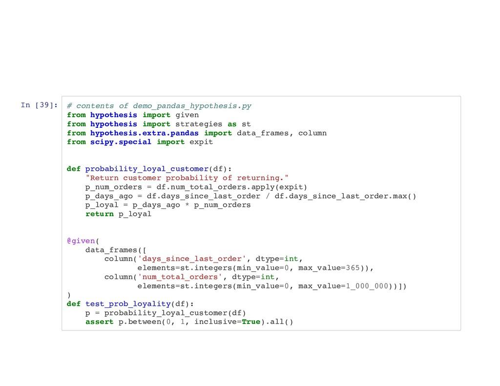 In [39]: # contents of demo_pandas_hypothesis.p...