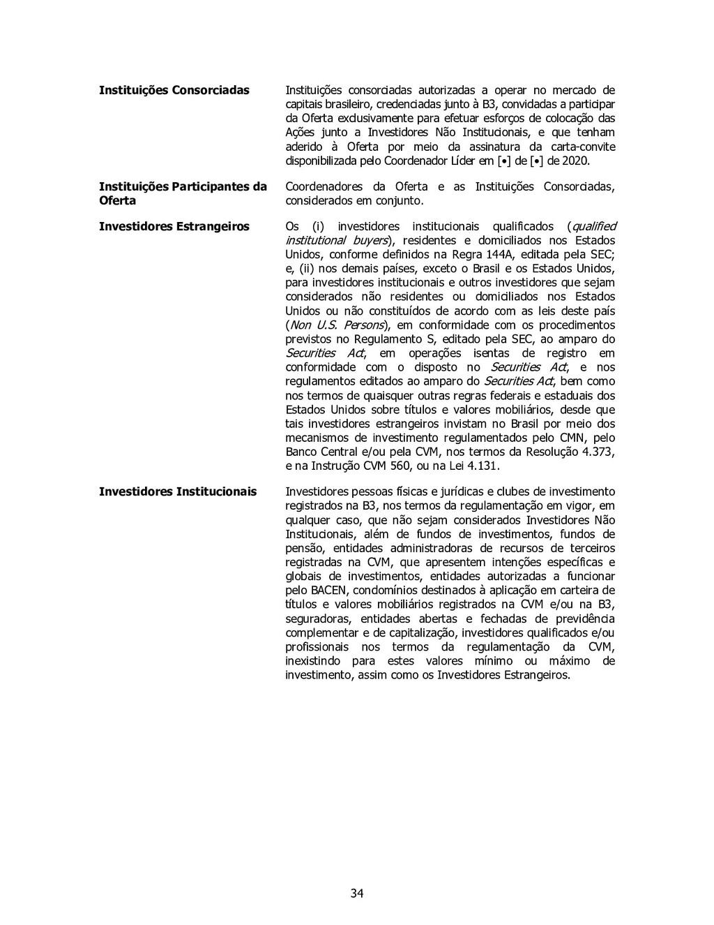 34 Instituições Consorciadas Instituições conso...