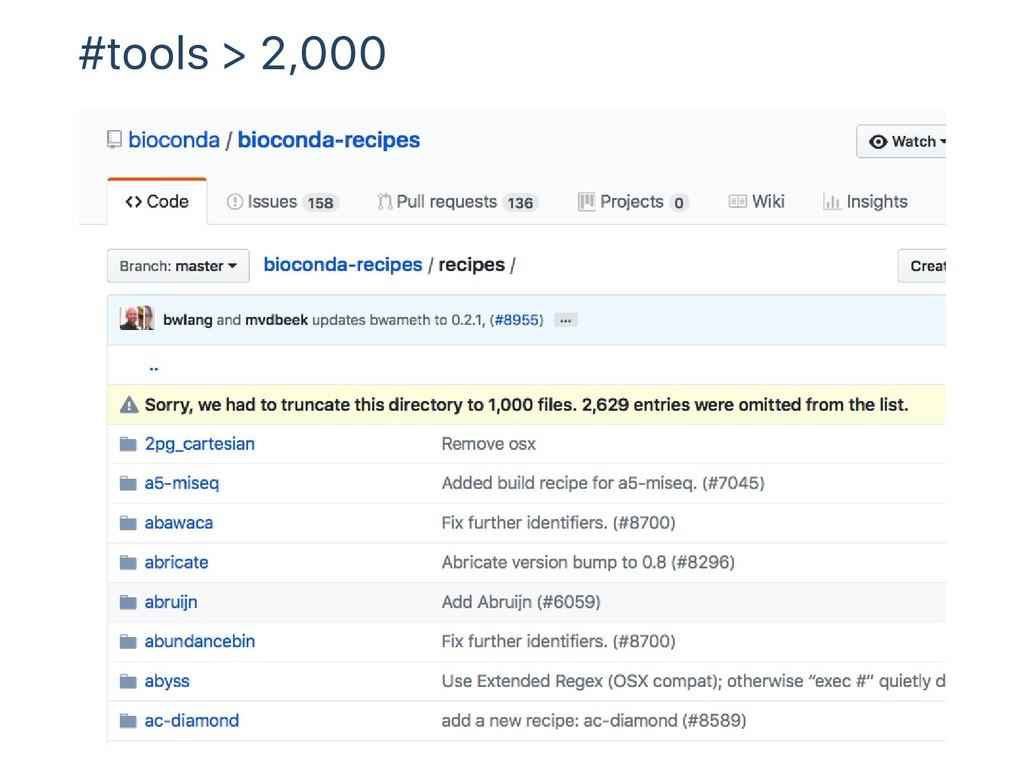 #tools > 2,000