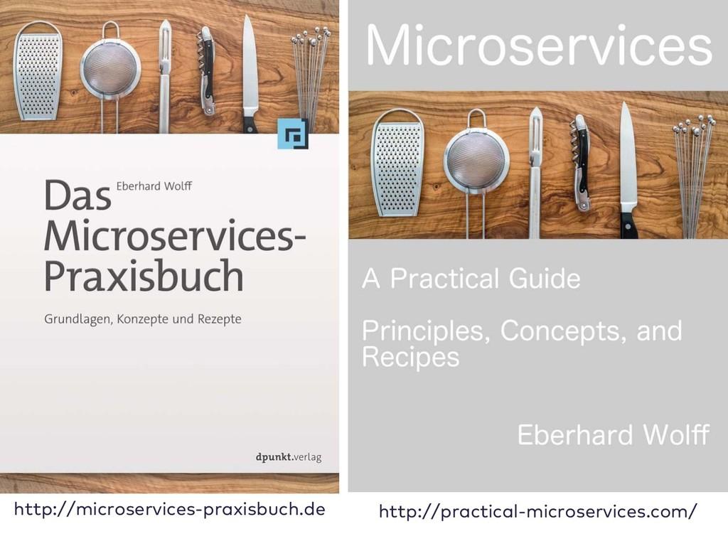 http://microservices-praxisbuch.de http://pract...