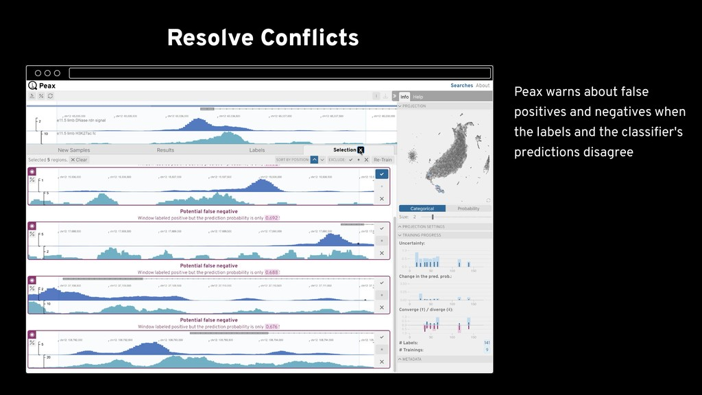 Resolve Conflicts Explore Final Results Spatiall...