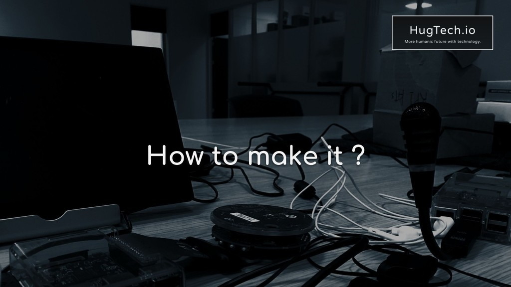 How to make it ?