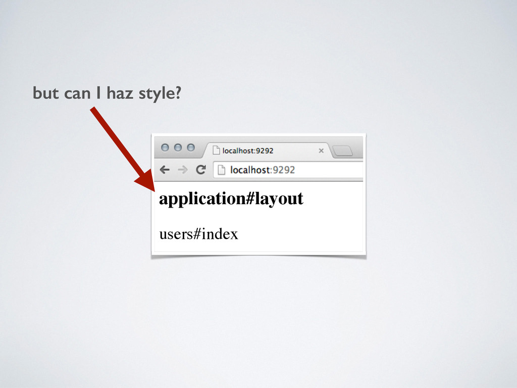 application#layout! ! users#index but can I haz...