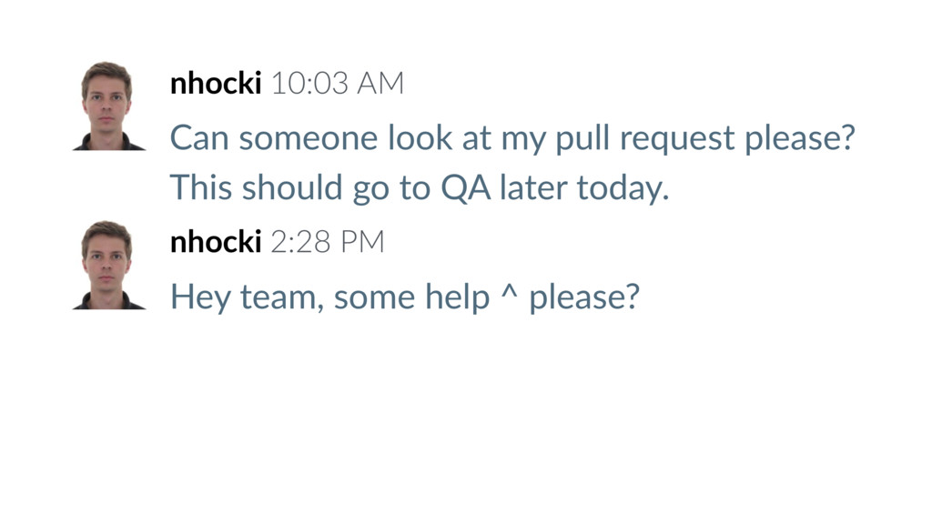 Can someone look at my pull request please? Thi...