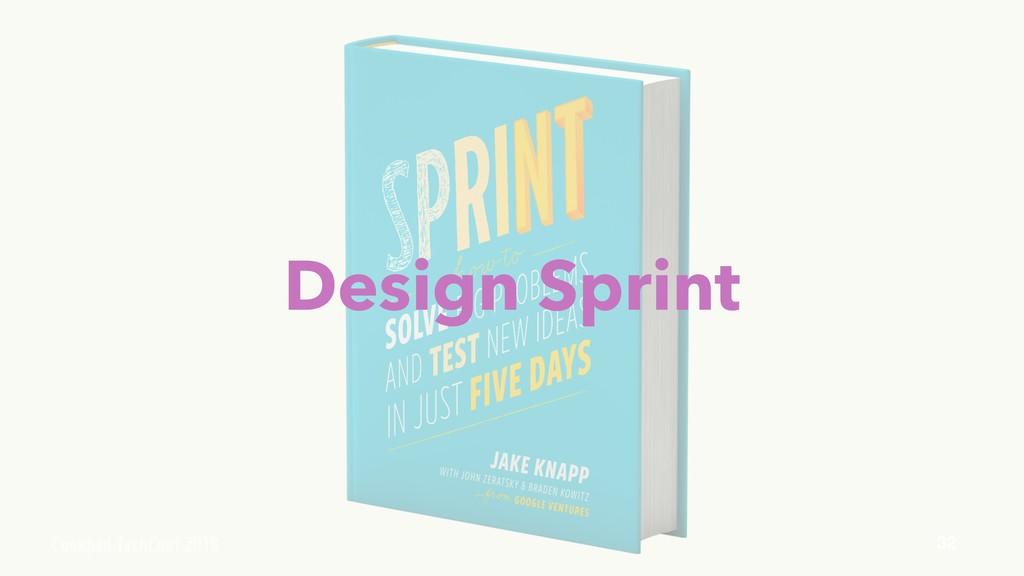 32 Design Sprint