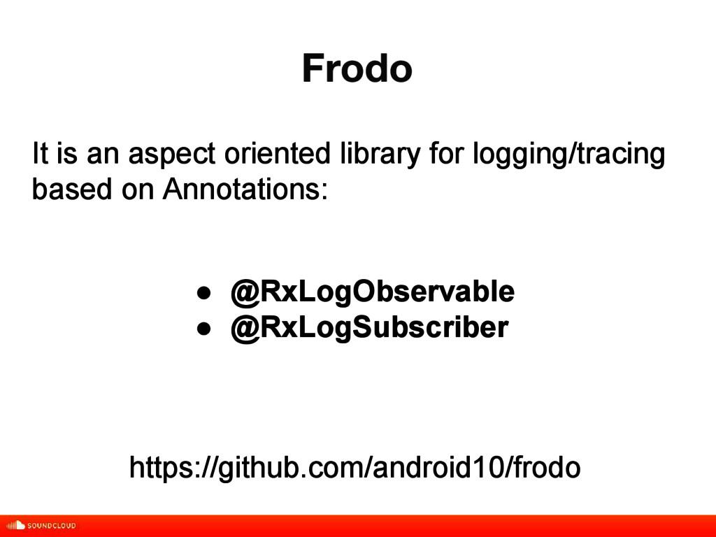Frodo title, date, 01 of 10 It is an aspect ori...