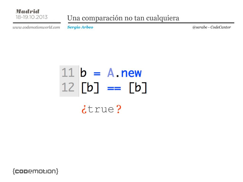 @serabe - CodeCantor Sergio Arbeo Una comparaci...