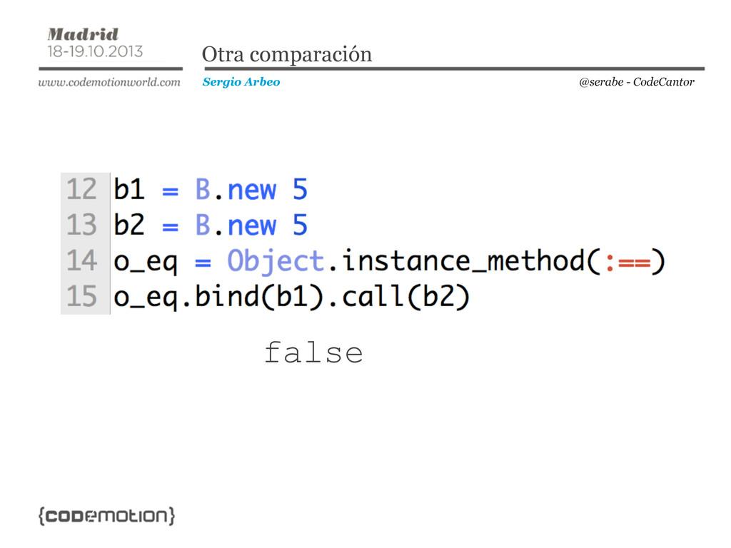 @serabe - CodeCantor Sergio Arbeo Otra comparac...