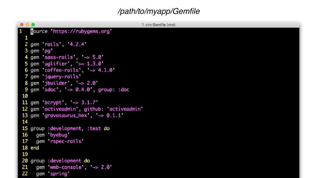 /path/to/myapp/Gemfile