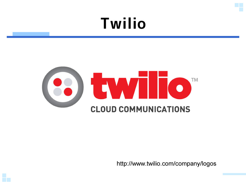 Twilio http://www.twilio.com/company/logos