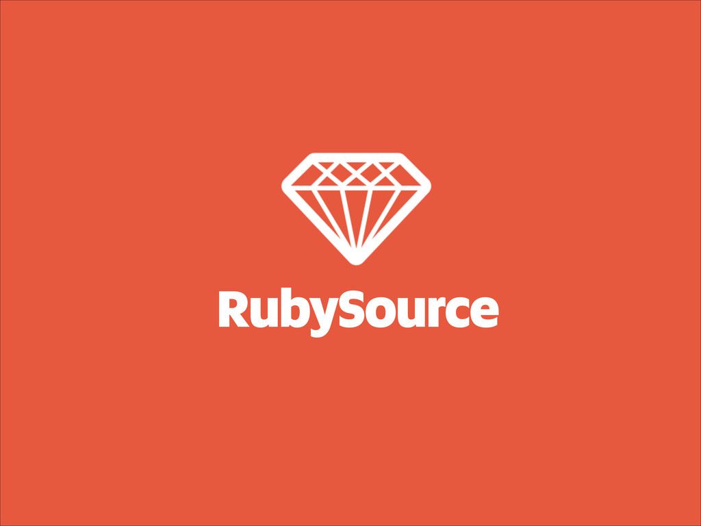 RubySource