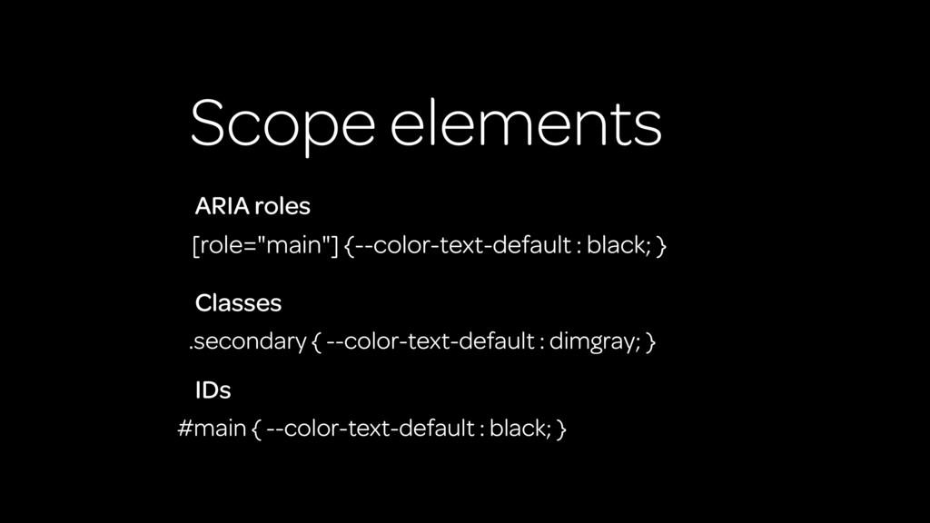 """Scope elements [role=""""main""""] {--color-text-defa..."""